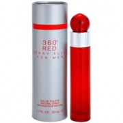Perry Ellis 360° Red eau de toilette para hombre 50 ml