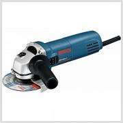 Uhlová brúska 125 850W GWS 850 CE Bosch