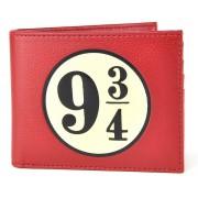 Half Moon Bay Harry Potter - Platform 9 3/4 Wallet