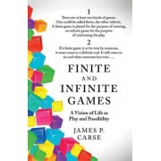 Finite and Infinite Games, Paperback