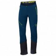 Karpos - Alagna Plus Pant - Pantalon de randonnée taille M, bleu/noir