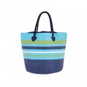 PULSE torba za plažu AIYA NAPA Light Blue 121126