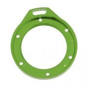 ELECTROPRIME® Alloy Lanyard Ring Lens Mount for Gopro Hero 2 Sports Camera Cam Case Green