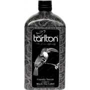 Tarlton Friendly Toucan Black Tea150g plech