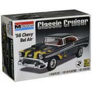 Revell 1:24 56 Chevy Bel Air