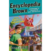 Encyclopedia Brown and the Case of the Carnival Crime, Paperback