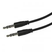 Cable de audio 3.5mm stereo de 3 metros X-Case AUD35MM3