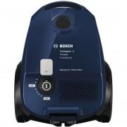 Bosch Bzgl2b316 Aspirapolvere Con Sacco Potenza 800 Watt Motore Hispin Classe B