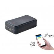 GPS sledování - lokátor do auta pro sledování přes app + odpos