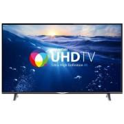 "Televizor LED Hyundai 125 cm (49"") ULS49TS298SMART, Ultra HD 4K, Smart TV, WiFi"