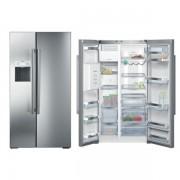 Хладилник, Siemens KA62DP91 SIDE-BY-SIDE, Енергиен клас: A+, 528 литра