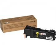 Тонер касета за Xerox Phaser 6500N/6500DN and WC 6505N / 6505DN Yellow Toner Cartridge - 106R01603