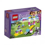 Lego Puppy Playground, Multi Color