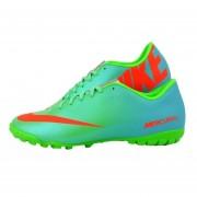 Tenis De Futbol Nike Mercurial Victory Original 555615-380