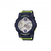 G-Shock Bga180-2B Baby-G Series Stylish Watch - Blue One Size