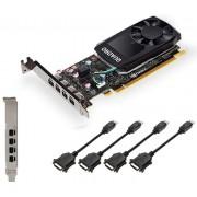 PNY Quadro P620 DVI V2 2GB
