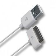 Apple USB-kabel till iPhone och iPod