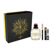 YVES SAINT LAURENT PARIS EAU DE TOILETTE 125ML VAPORIZADOR + MINI MASCARA DE PESTAÑAS 1U + NECESER 1U