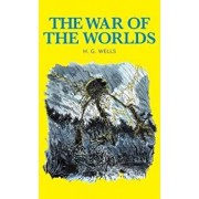 War of the Worlds, Hardcover/HG Wells