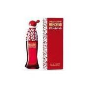 Perfume Chic Petals Edt Feminino 30ml Moschino Per