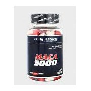 BODY ATTACK - MACA 3000 90cps
