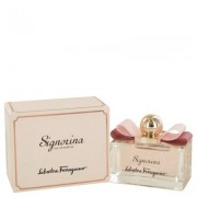 Signorina For Women By Salvatore Ferragamo Eau De Parfum Spray 3.4 Oz