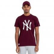 Tricou barbati New Era Team Logo New York Yankees 11863695