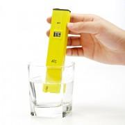 Digitálny pH meter s možnosťou kalibrácie