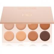 Makeup Revolution Pro HD Camouflage estuche de correctores tono Medium Dark 10 g