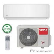 Vivax klima uređaj 2,64kW ACP-09CH25AERI - R design, za prostor do 30m2, A++ energetska klasa