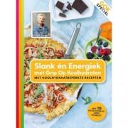 Slank en energiek met Grip op koolhydraten - Yvonne Lemmers