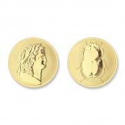 Mi Moneda Roman - Scarabee gold Roman - Scarabee gold munt