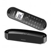 Panasonic Kx-Tgk310 Colore Nero Cordless Dect