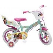 Bicicleta copii Elena de Avalor 12 inch