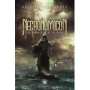Necronomicon: The Manuscript of the Dead, Paperback/Antonis Antoniadis
