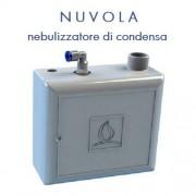 Nebulizzatore Di Condensa Nuvola - Pompa Di Scarico Acqua Di Condensa Per Climatizzatori E Caldaie A Condensazione