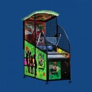 Masina de Basketball pentru copii
