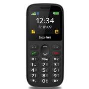 "Beafon SL350 5.84 cm (2.3"") Black Entry-level phone"