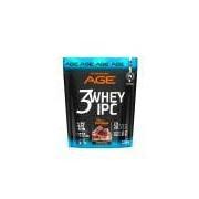 3 Whey IPC Age Pouch Sabor Chocolate 1,8kg
