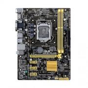 ASUS H81M-PLUS Intel H81 LGA 1150 (Socket H3) Micro ATX motherboard