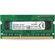 Memoria DDR3 4GB 1333Mhz Laptop SODIMM KINGSTON KVR13S9S8/4