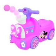 Trenulet Ride On Pick N Pop Minnie Kiddieland