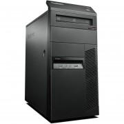 CPU Lenovo M93p Intel Core I7-4 4 GB Ram 500 GB HDD WIFI DVD Rw USB 3.0 NEGRO