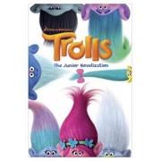 Trolls: The Junior Novelization, Paperback/Random House
