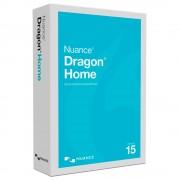 Nuance Dragon Home 15 Versão completa Download