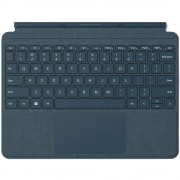 Husa Agenda Type Cover + Tastatura Pentru Surface Go Albastru MICROSOFT