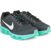 Nike AIR MAX TAILWIND 7 Running Shoes(Blue, Black)
