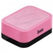 колонка за мобилни устройства Divoom IFIT-1 pink - DIV-IFIT-1-P
