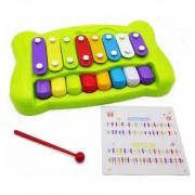 Xilofono Piano Infantil - jugueterias
