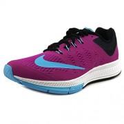 Nike Women s Air Zoom Elite 7 Running Shoe Fushsia Flash/Clearwater Black/ 8.5 B(M) US